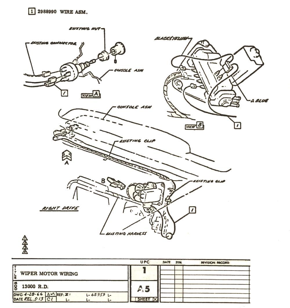 painless wiring diagram 68 camaro