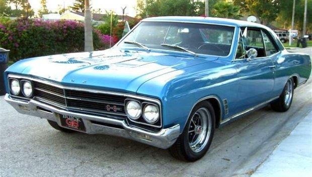 Gs on 1964 Buick Lesabre 4 Door