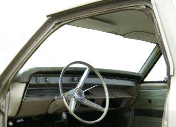 chevelle steeringwheel manual