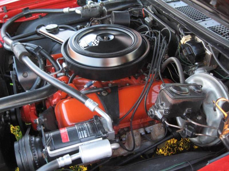 International Ls3 Registry